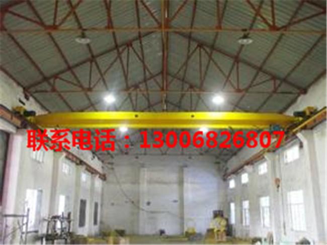 深圳单梁起重机设备机械厂家供应商-- 东莞起重机设备有限公司
