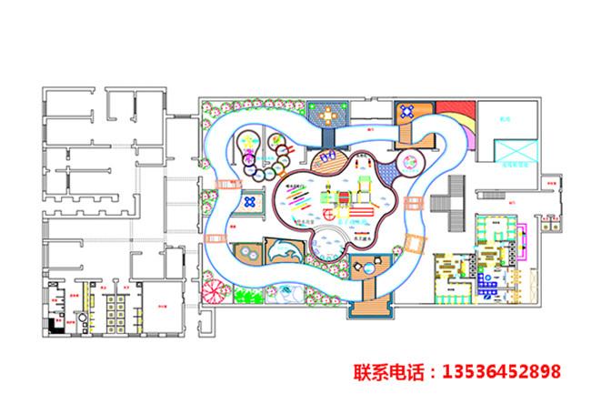 山东水上乐园规划设计公司 山东水上乐园规划设计方案-- 青岛金达莱水科技有限公司