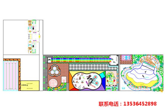 青岛水上乐园规划设计公司 青岛水上乐园规划设计方案-- 青岛金达莱水科技有限公司