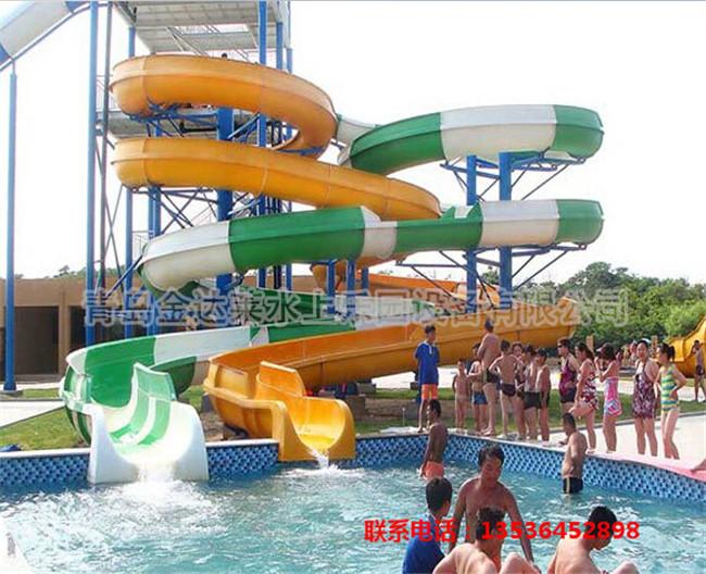 山東水上樂園景觀設備方案 青島水上樂園景觀設備公司-- 青島金達萊水科技有限公司