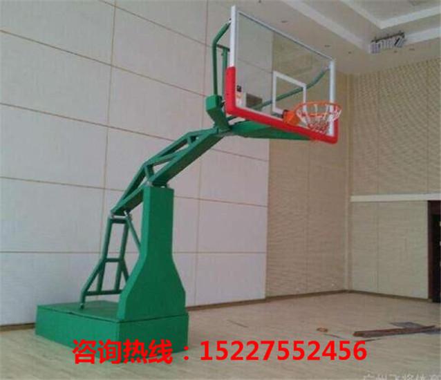 广西有机玻璃篮球架供应商 广西有机玻璃篮球架批发价格-- 南宁越诚体育器材制造有限公司