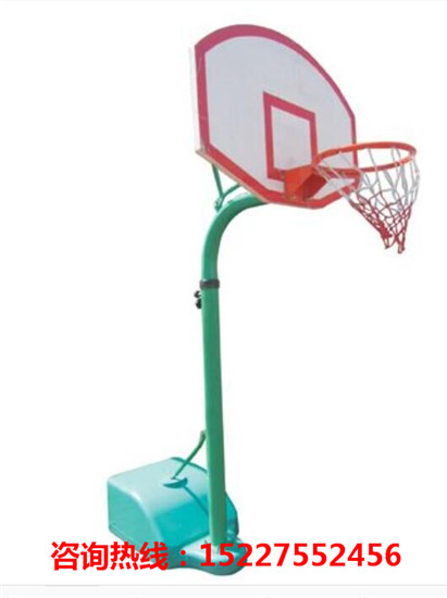 广西移动式篮球架生产厂家 广西移动式篮球架供应商-- 南宁越诚体育器材制造有限公司