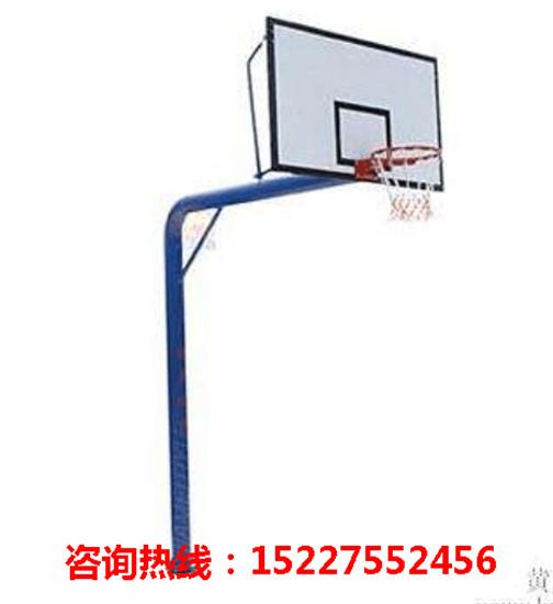 广西室外篮球架批发价格 广西室外篮球架生产厂家-- 南宁越诚体育器材制造有限公司