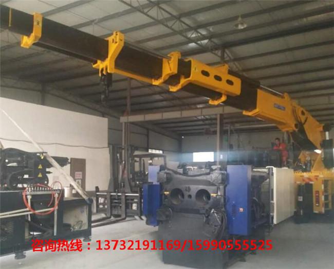 浙江设备吊装公司 宁波设备吊装服务专业-- 宁波志诚起重装卸有限公司