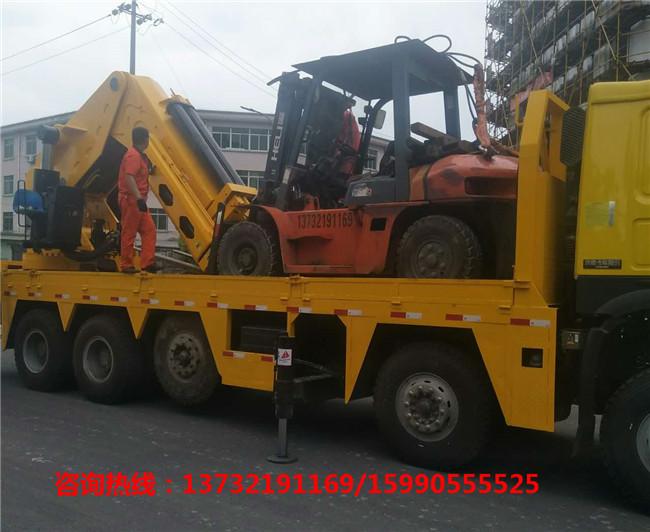 浙江机械搬运公司 宁波机械搬运服务专业-- 宁波志诚起重装卸有限公司