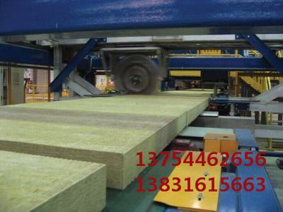 郑州外墙防火保温岩棉板生产厂家-- 外墙保温防火岩棉板生产厂家