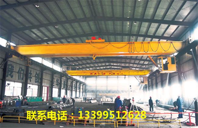 安徽电动桥式起重机生产厂家 安徽电动桥式起重机供应商-- 安徽省雄峰起重机械有限公司