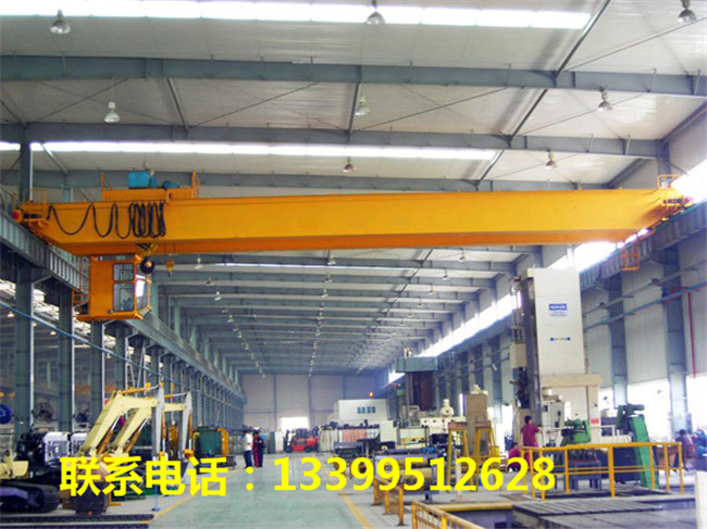 安徽电动桥式起重机供应商 安徽电动桥式起重机生产厂家-- 安徽省雄峰起重机械有限公司