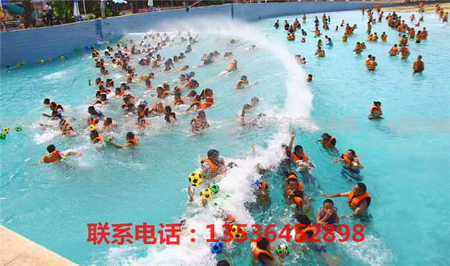 青岛人工海啸造浪池生产厂家 青岛人工海啸造浪池安装公司-- 青岛金达莱水科技有限公司
