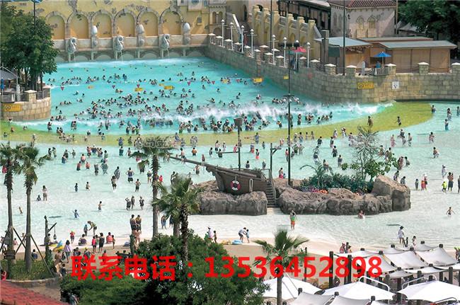 青岛人工海啸造浪池安装公司 青岛人工海啸造浪池生产厂家-- 青岛金达莱水科技有限公司