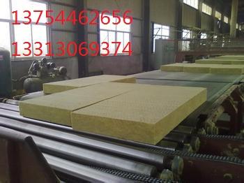 岩棉板保温板价格  外墙憎水岩棉板价格-- 沃步保温材料