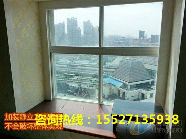 武汉隔音窗安装公司 武汉隔音窗生产厂家-- 泉州静立方商贸有限公司
