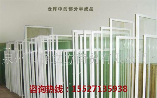 武汉双层夹胶隔音窗生产厂家 武汉双层夹胶隔音窗安装公司-- 泉州静立方商贸有限公司
