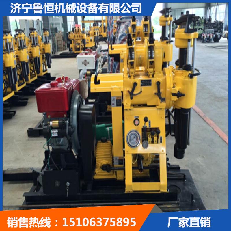 济宁鲁恒供应优质HWD-190小型液压水井钻机-- 济宁鲁恒机械设备有限公司