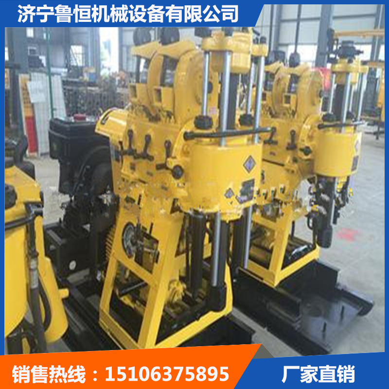 济宁鲁恒供应优质HWD-200GT水井钻机-- 济宁鲁恒机械设备有限公司