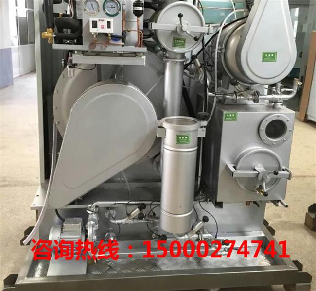 干洗店宾馆干洗机设备 上海全自动变频干洗机生产厂家-- 上海衡涤洗涤设备有限公司