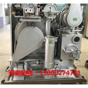 干洗店宾馆干洗机设备 上海全自动变频干洗机生产厂家