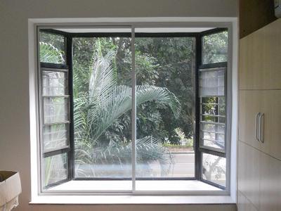 靜立方節能隔音窗-- 泉州靜立方商貿有限公司