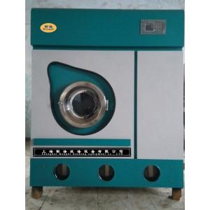 干洗店全自动变频式 四氯乙烯干洗机 干洗店设备