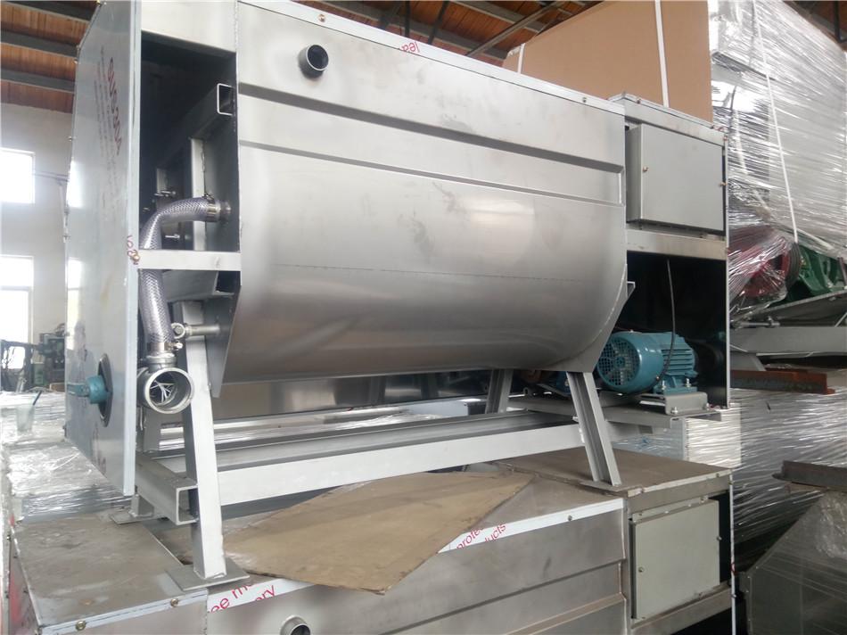 服装厂 布草洗涤设备工业卧式水洗机 大型水洗机-- 上海衡涤洗涤设备有限公司