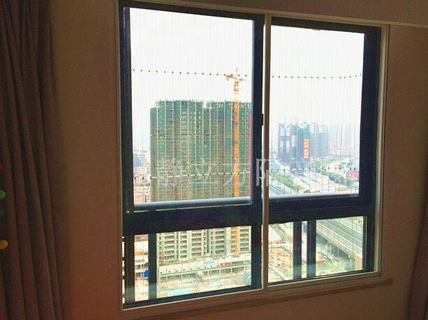雙層真空隔音窗 雙層真空隔音窗生產廠家-- 泉州靜立方商貿有限公司