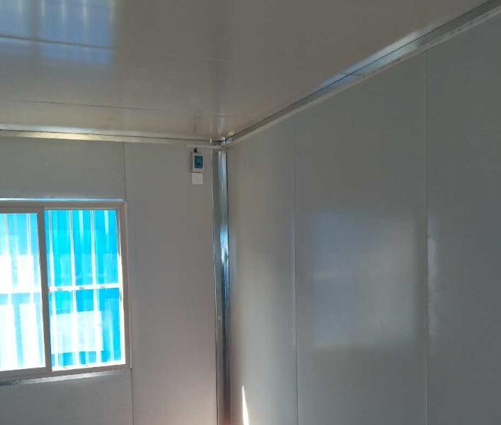 吊裝式活動板房-- 人本建筑安裝 集裝箱 活動板房