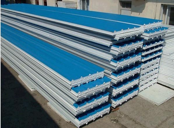 防火彩钢板防火彩钢板出租-- 人本建筑安装 集装箱 活动板房