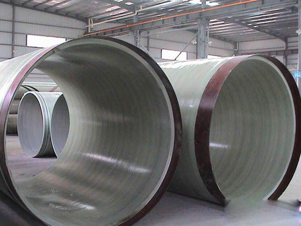玻璃钢顶管-- 甘肃大军玻璃钢制品有限公司