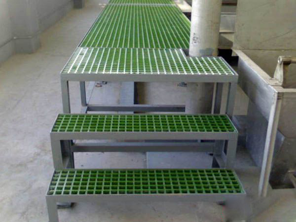 玻璃钢格栅-- 甘肃大军玻璃钢制品有限公司