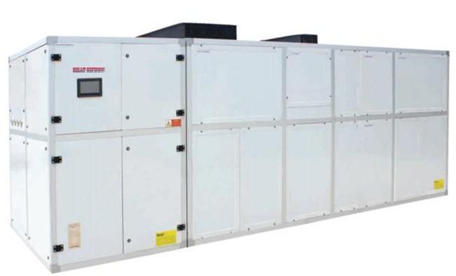 泳池恒温除湿热泵安装公司 泳池恒温除湿热泵生产厂家-- 金达莱水科技有限公司