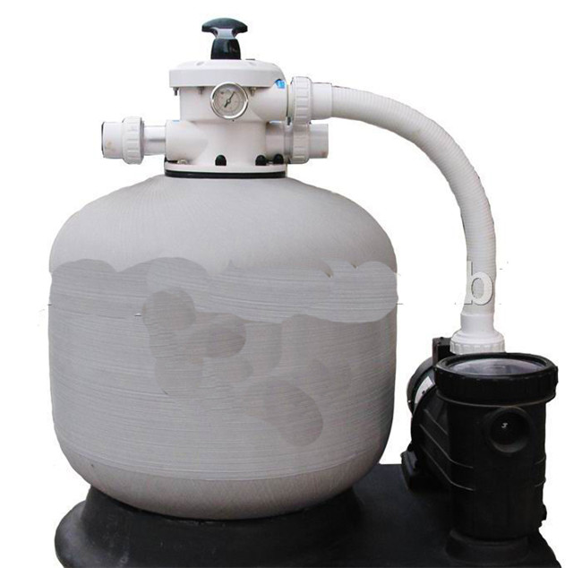 游泳池净化水设备生产厂家 游泳池净化水设备安装公司-- 金达莱水科技有限公司