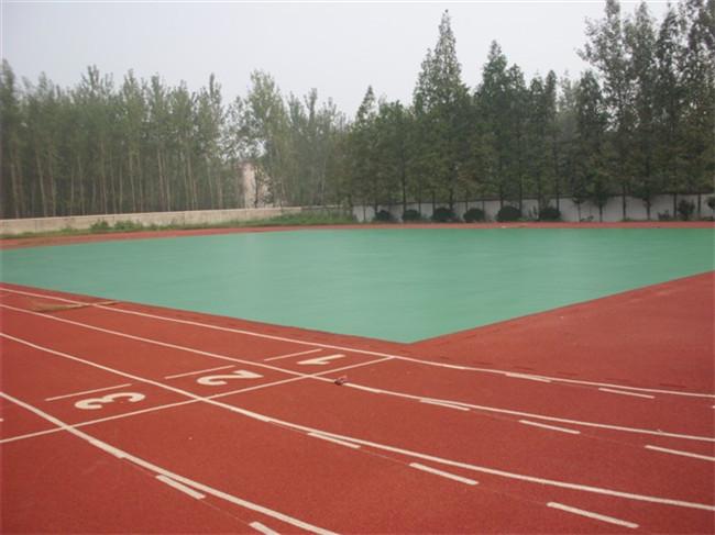 塑胶跑道厂家-- 徐州奥星建设工程有限公司