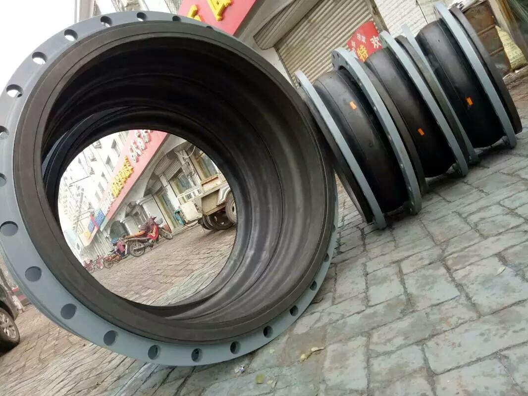 橡胶软连接生产厂家-- 河北弘创橡塑科技有限公司