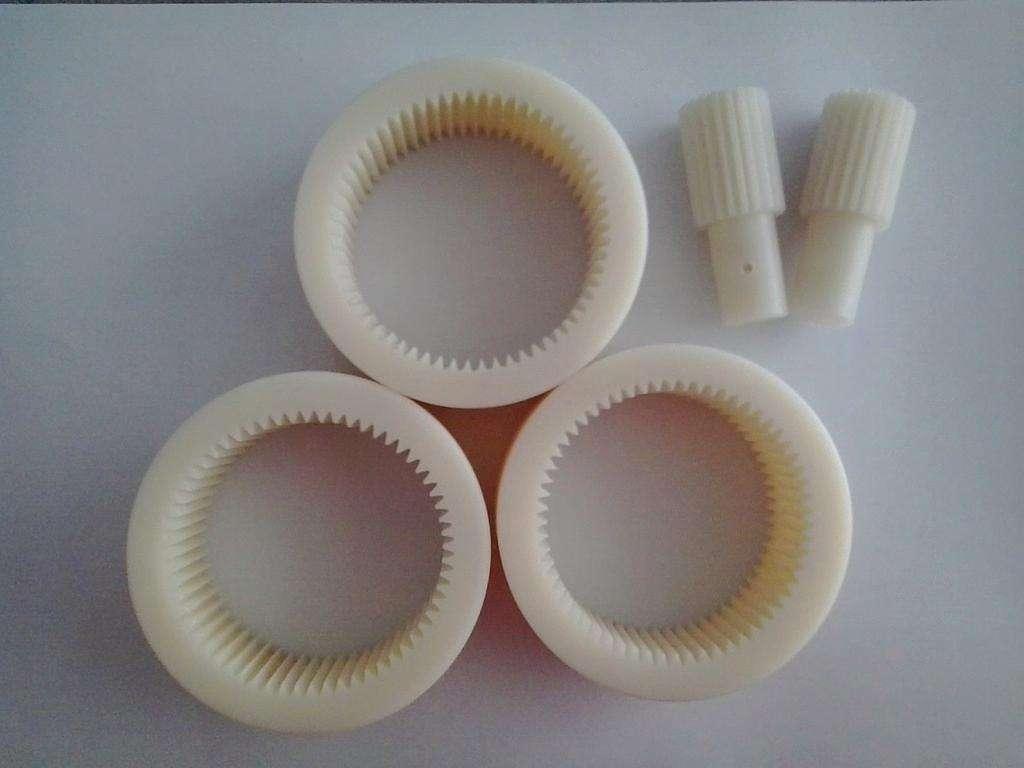 尼龙轴套生产厂家-- 河北弘创橡胶塑料科技有限公司