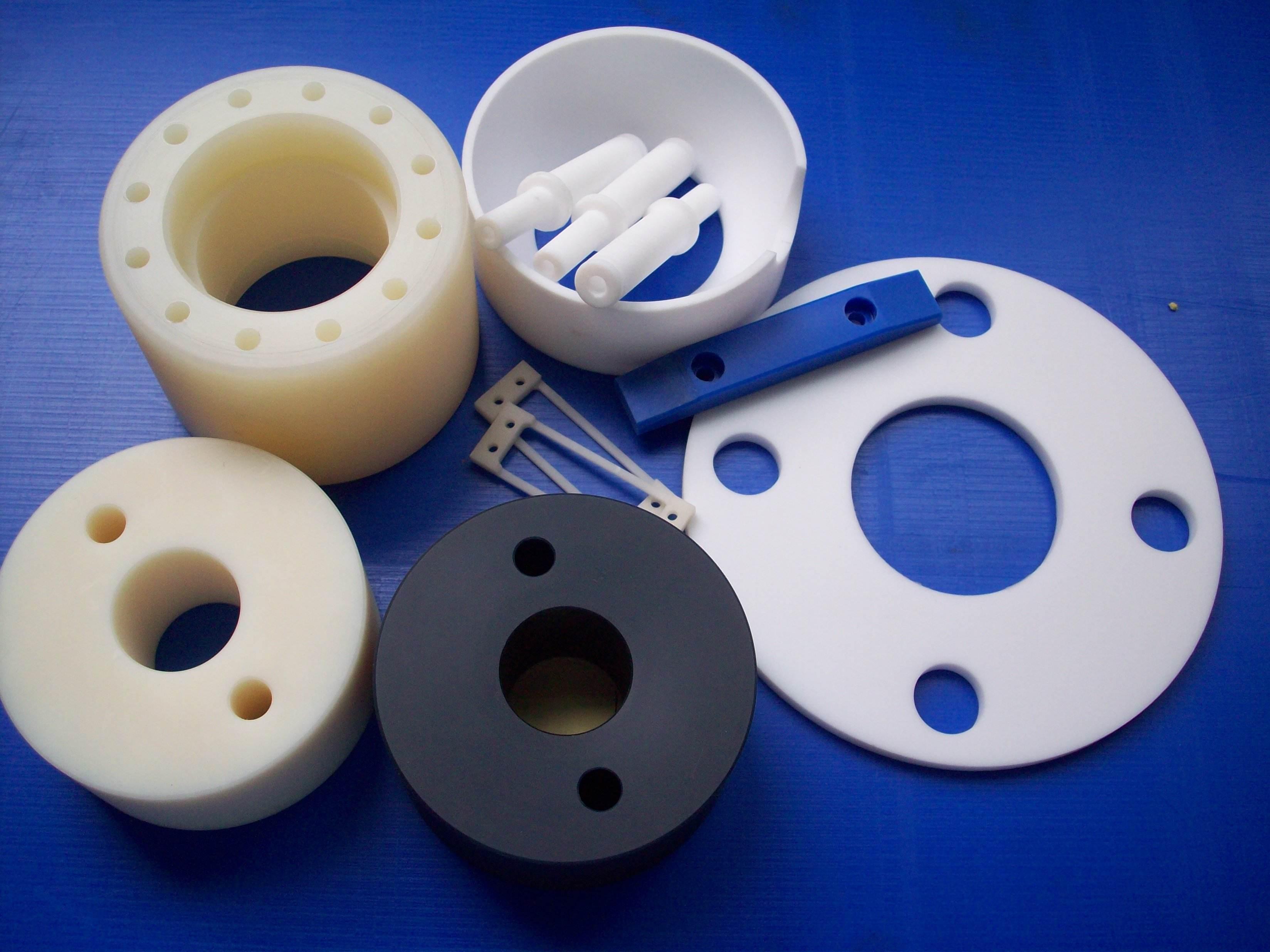 尼龙加工件供应商-- 河北弘创橡胶塑料科技有限公司