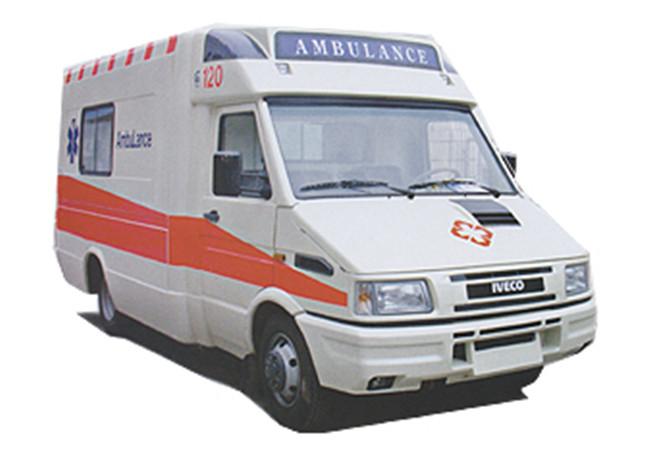 短途监护型救护车租赁 短途监护型救护车出租-- 护缘急救服务中心