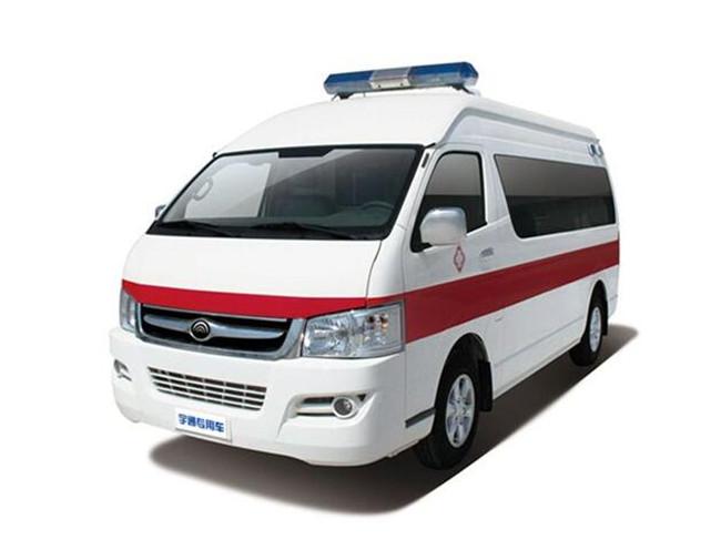 短途智能型救护车出租 短途智能型救护车租赁-- 护缘急救服务中心