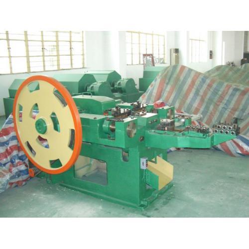 铁钉制钉机配套设备厂家直销-- 巩义市少林机械制造厂