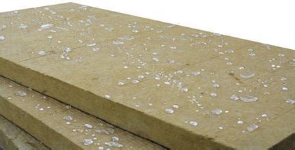 外墙防火岩棉板供应商-- 沃步保温材料