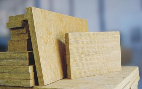 外墙防火岩棉板-- 沃步保温材料