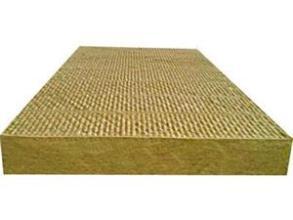外墙保温岩棉板批发-- 沃步保温材料