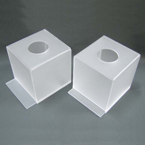 亚克力纸巾盒生产厂家-- 中山市翔鸿亚克力工艺制品有限公司