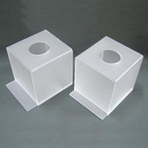 亞克力紙巾盒生產廠家