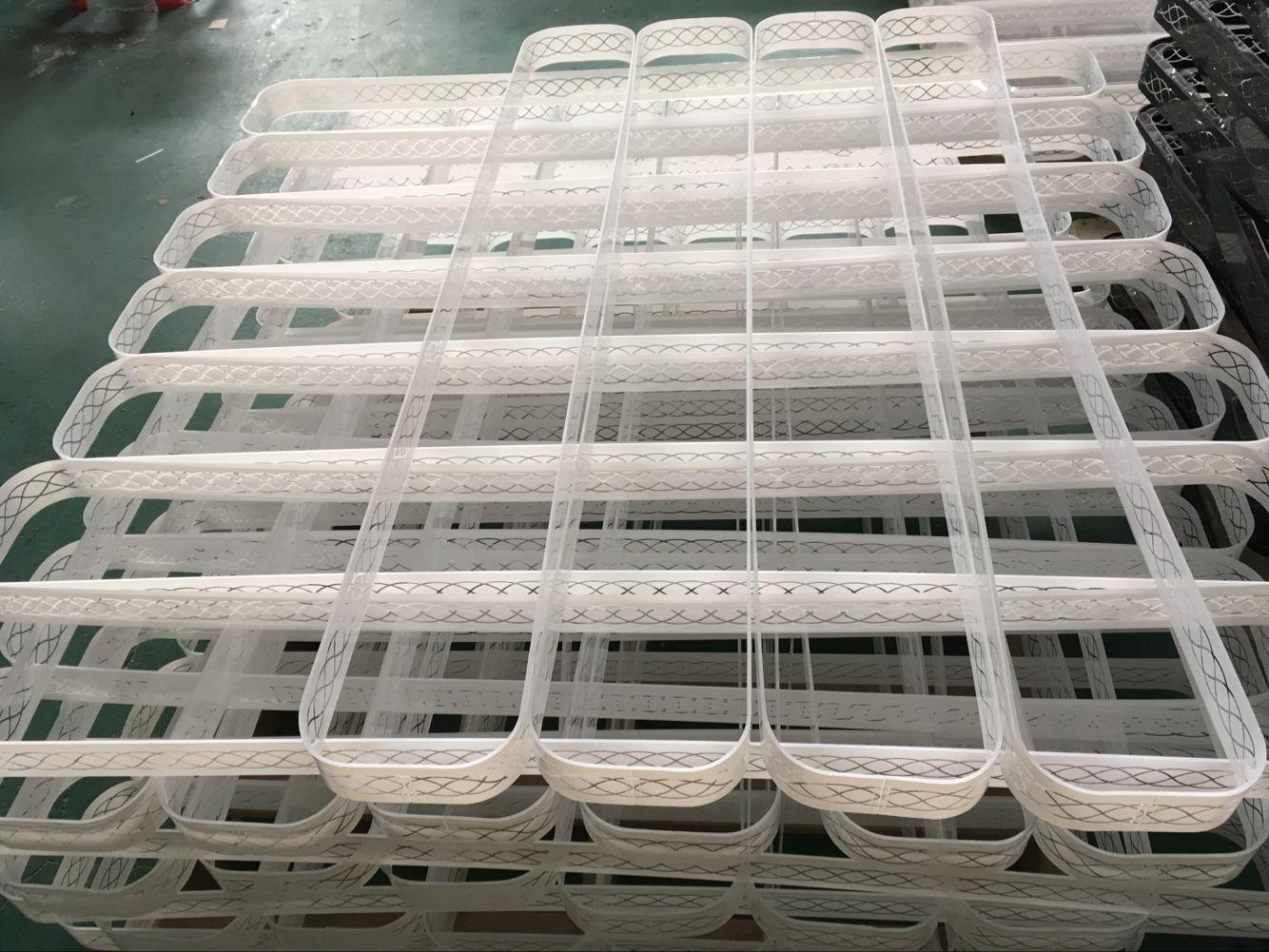 克力吸顶灯灯罩供应商-- 中山市翔鸿亚克力工艺制品有限公司