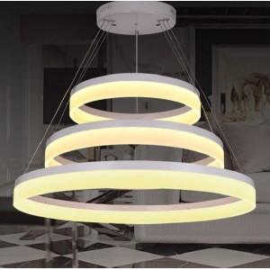 亞克力圓環圓管燈罩供應商