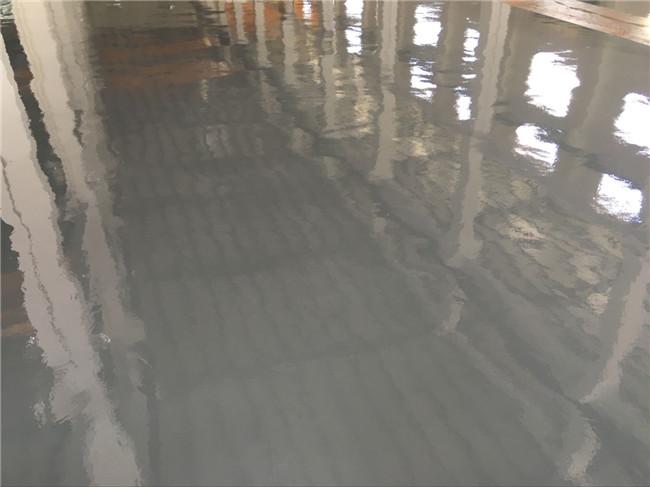 环氧砂浆滚涂地坪价格-- 东莞市耐德地坪工程有限公司