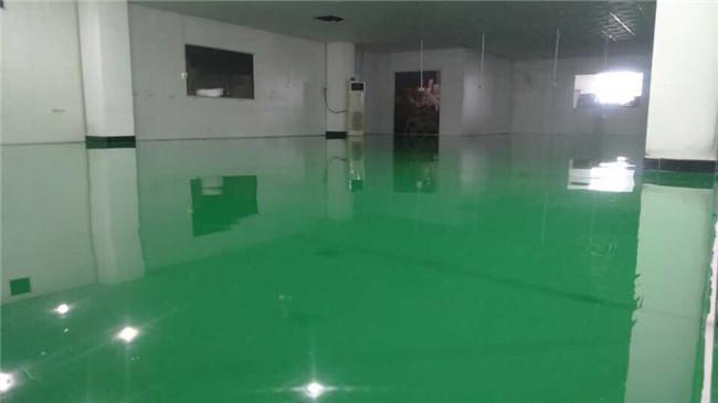 环氧自流平地坪批发-- 东莞市耐德地坪工程有限公司