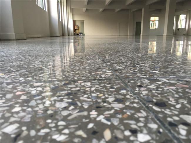 混凝土密封固化剂批发-- 东莞市耐德地坪工程有限公司