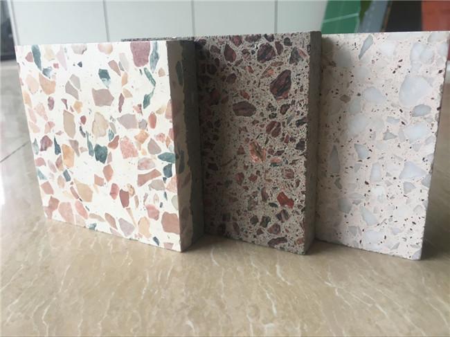 水磨石地板砖厂家-- 东莞市耐德地坪工程有限公司