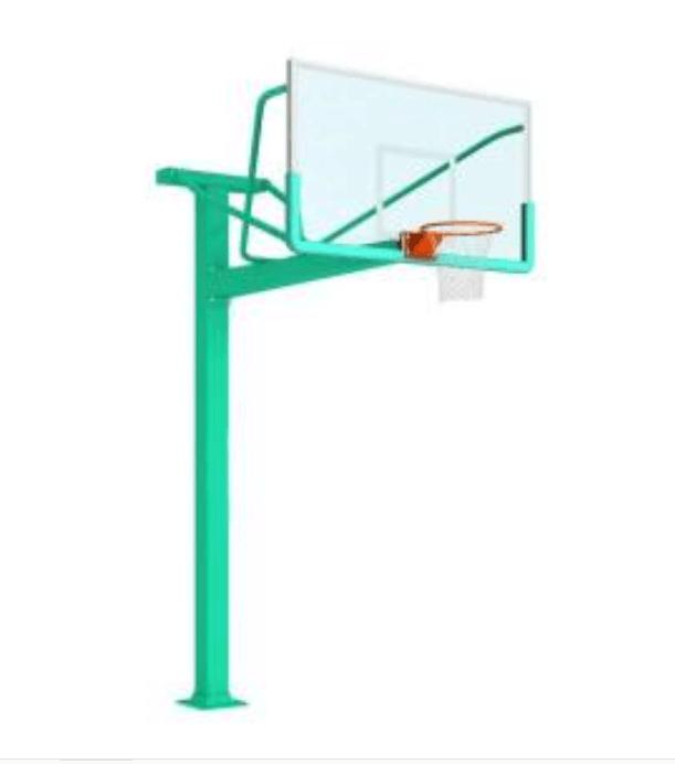 有机玻璃篮球架批发价格-- 南宁越诚体育器材制造有限公司